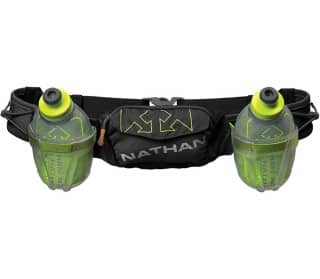 Trail Mix Plus2 600ml Unisex Running Belt