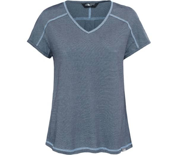 THE NORTH FACE Dayspring Shortsleeve Damen T-Shirt - 1