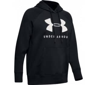 Under Armour Rival Fleece Sportstyle Graphic Women Hoodie