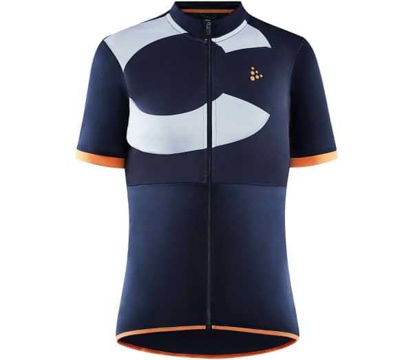 CRAFT Core Endur Logo Women Cycling Jersey - 1