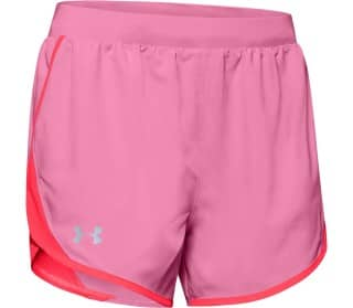 Under Armour Fly By 2.0 Damen Laufshorts