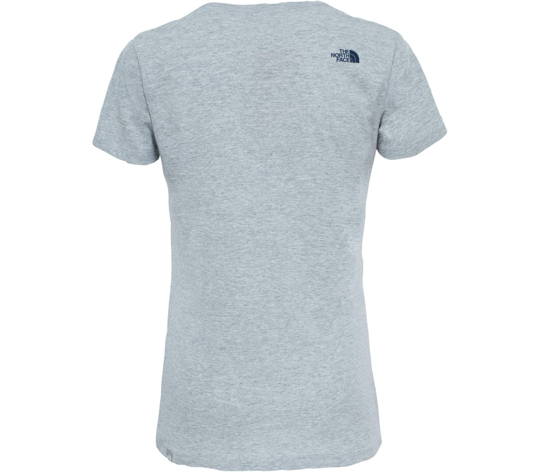 remeras the north face hombre