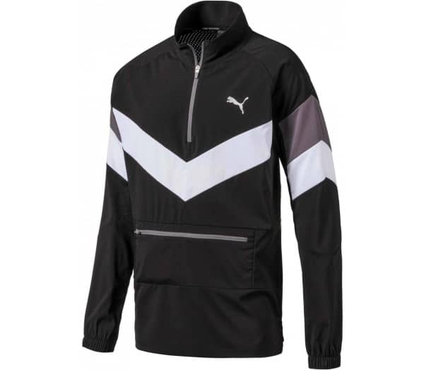PUMA Reactive Packable Jacket Men Training Jacket - 1