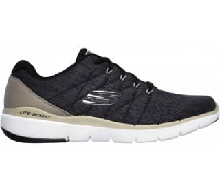 Skechers Flex Advantage 3.0 Stally Herren Trainingsschuh