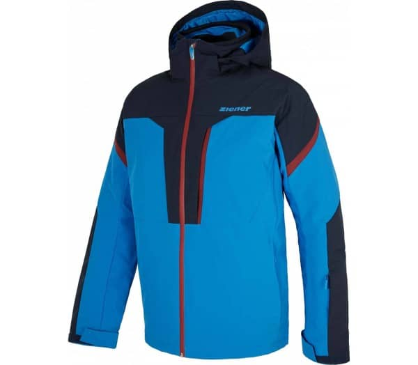 ZIENER Truckee Men Ski Jacket - 1