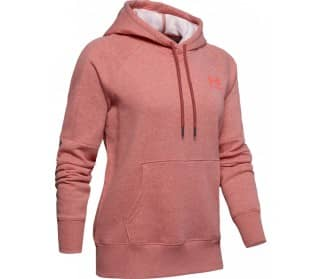 Rival Fleece LC Logo Femmes Sweat à capuche