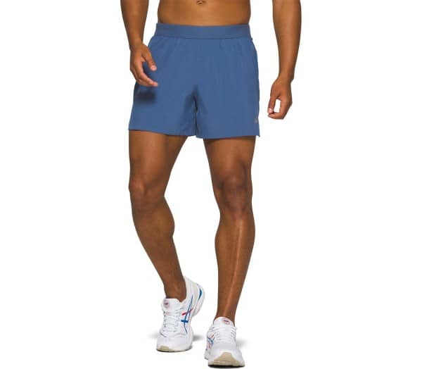 ASICS Road 5In Men Running Shorts - 1