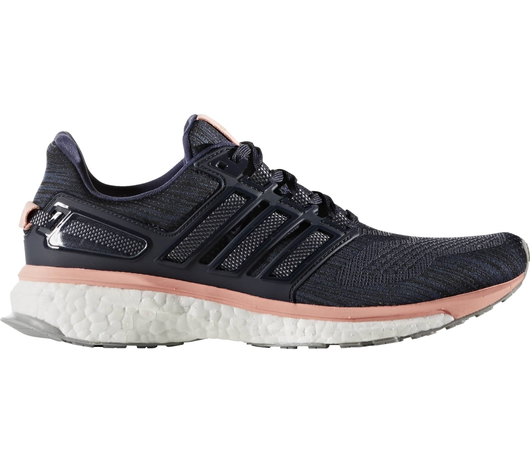 adidas Energy Boost 3 Damen schwarz