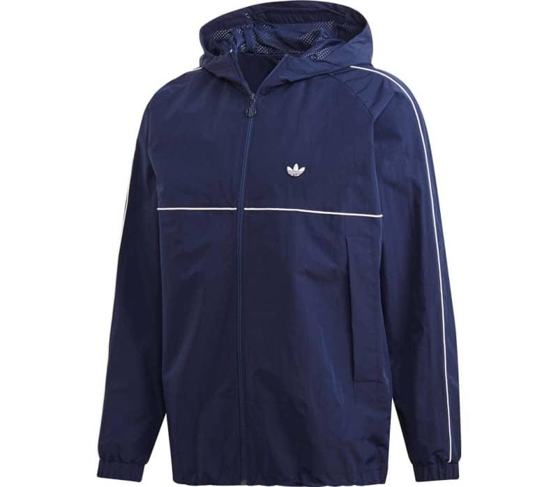 Shell Heren Windbreaker