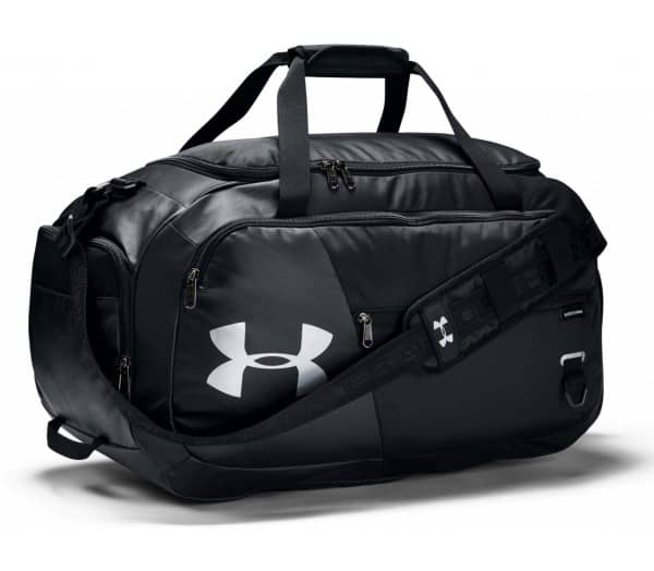 UNDER ARMOUR Undeniable Duffel 4.0 MD Sac training - 1