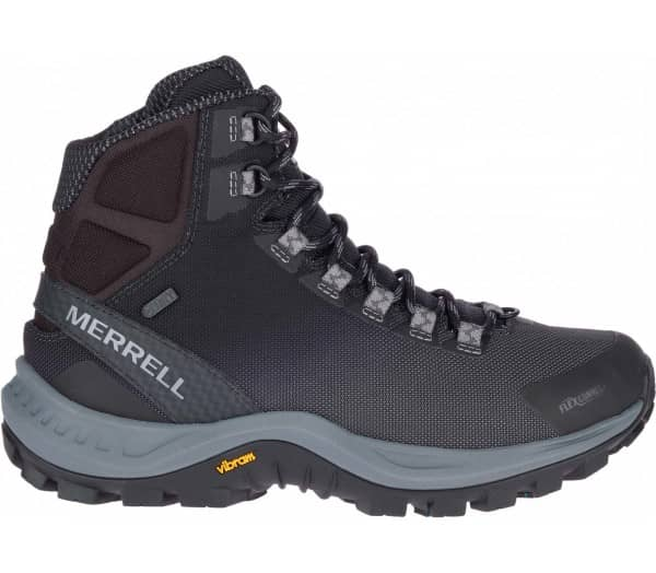 MERRELL Thermo Cross 2 Mid WP Men Winter Shoes - 1