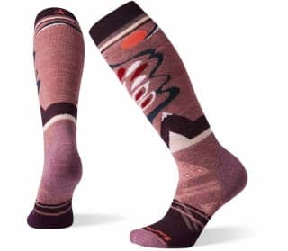 SmartWool PhD Women Ski Socks