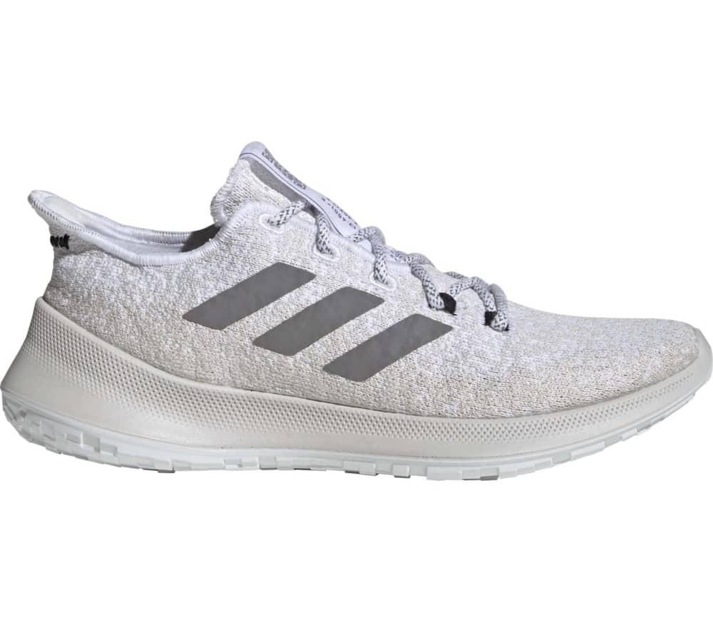 adidas Sensebounce + Damen Laufschuh weiß