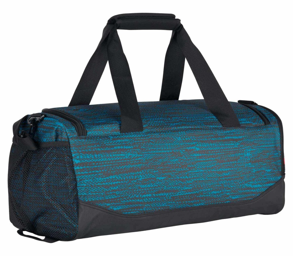 35f450e1ec85 Nike - Team Training Max Air Graphic Small training bag (blue black ...