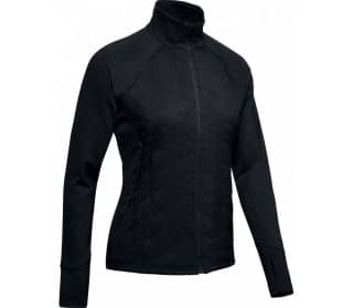 Coldgear Reactor Insulated Damen Laufjacke