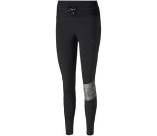 Puma Feel It Mesh Women Tights