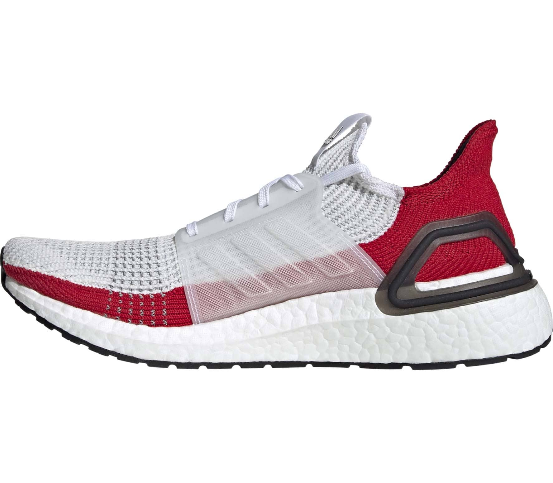 adidas Ultraboost 19 Hommes Chaussures running  blanc