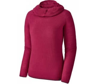 Capilene Air Dames Long-sleeve