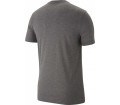 Nike - Dri-FIT Heren training overhemd (grijs)