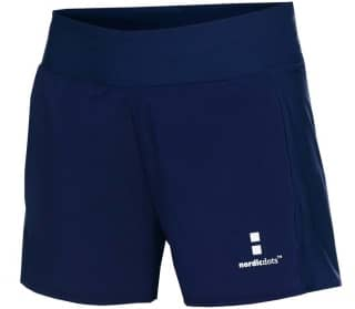 Nordicdots™ Club Dames Tennisshorts