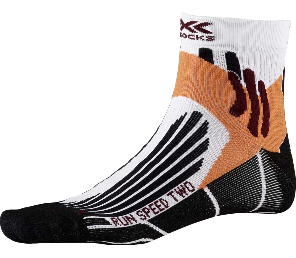 X-BIONIC Speed Two Hommes chaussettes Hommes