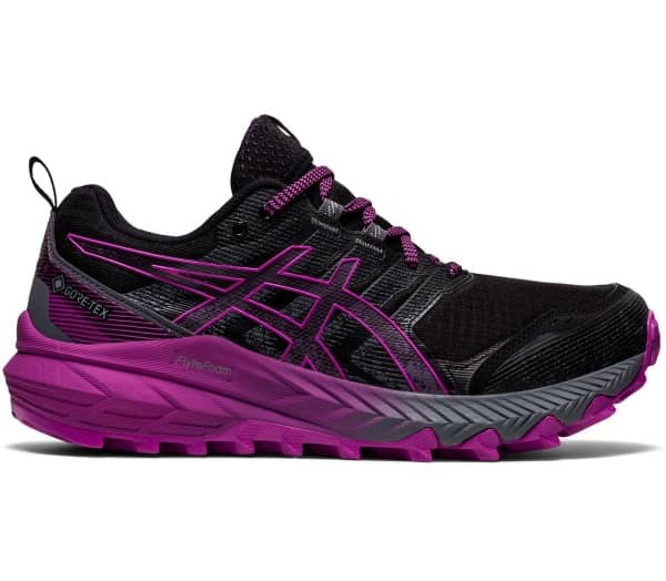 ASICS GEL-Trabuco 9 GORE-TEX Women Running Shoes  - 1