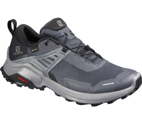 SALOMON X Raise GORE-TEX Damen Wanderschuh - 1
