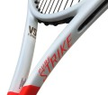 Babolat Pure Strike Vs Tour white