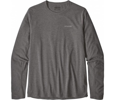 Patagonia - Nine Trails men's t-shirt (black)