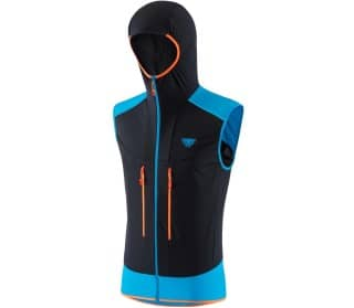 Speed Men Softshell Gilet