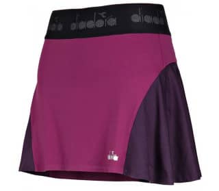 Diadora I. Skirt Dames Tennisrok