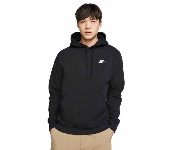 NIKE SPORTSWEAR Club Fleece Heren Capuchontrui - 1
