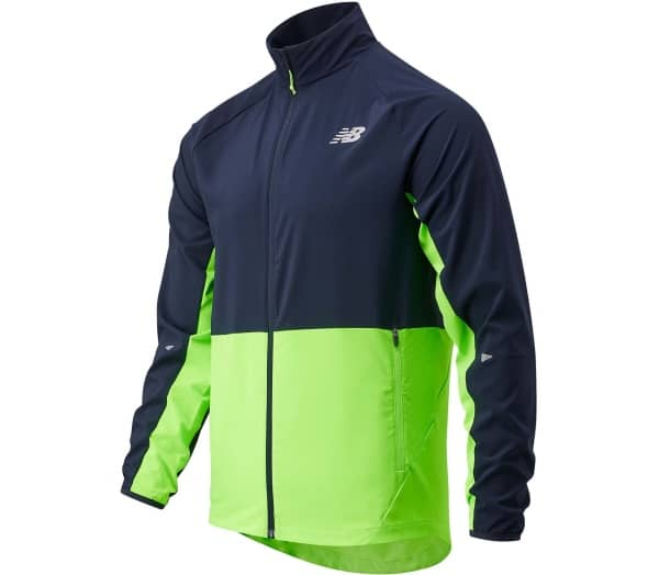 NEW BALANCE Impact Men Running Gilet - 1