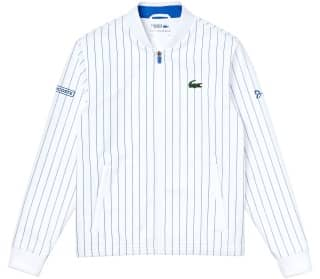 Lacoste Brush Men Tennis Jacket