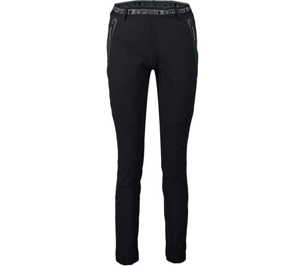 ICEPEAK Dell Women Trekking Trousers - 1