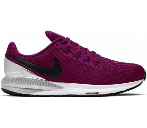NIKE Air Zoom Structure 22 Women Running Shoes  - 1