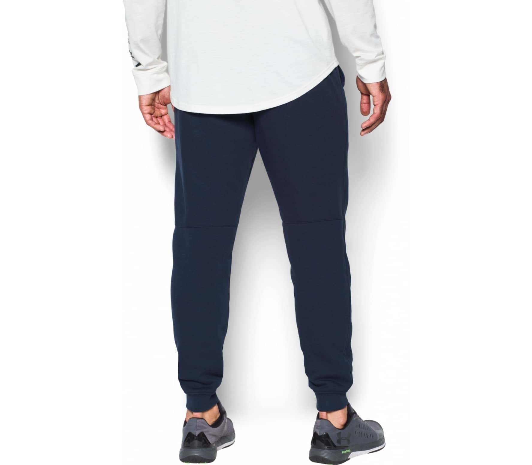 new product big clearance sale 100% top quality Under Armour Rival Cotton Jogger Men