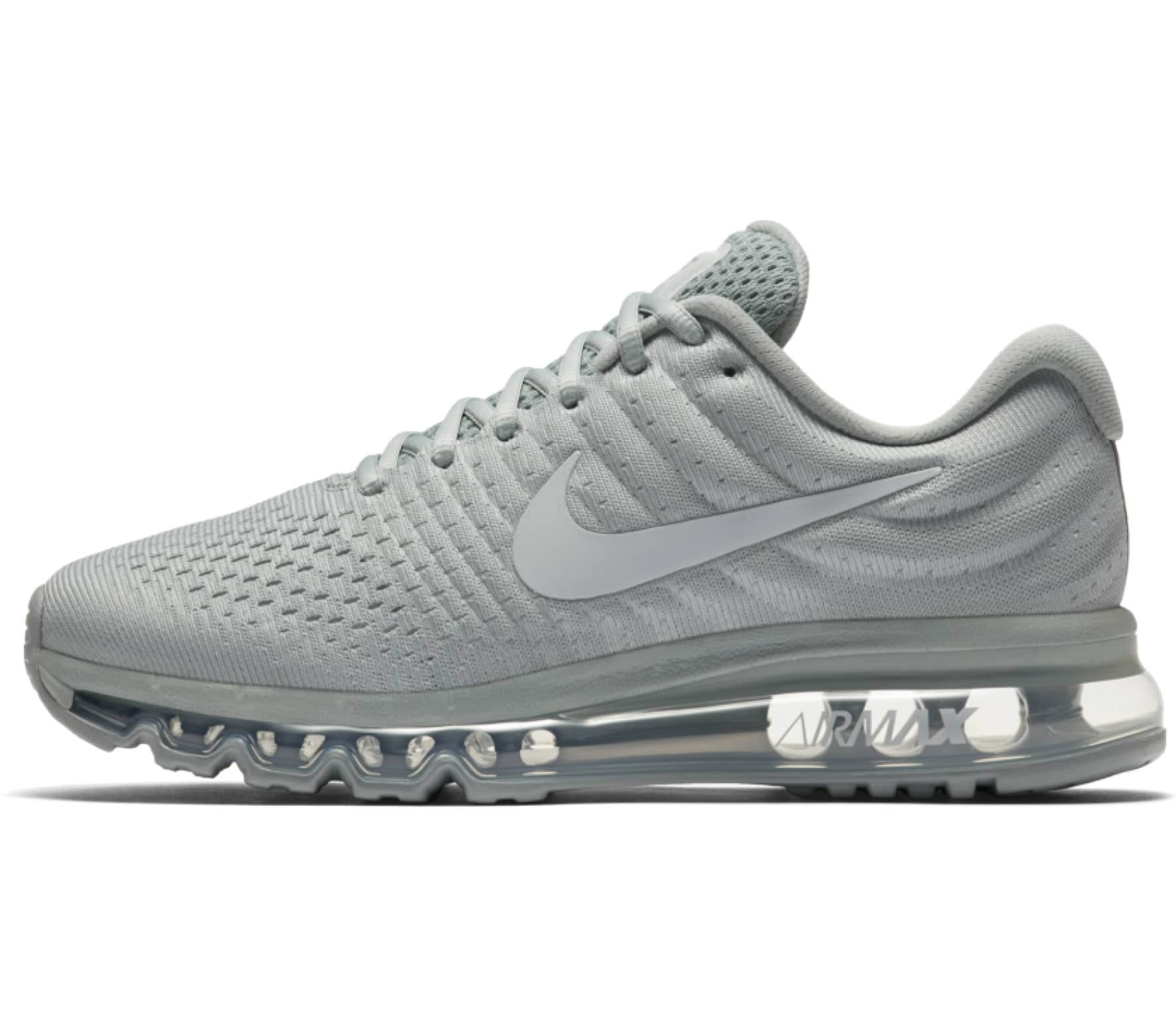 buy popular 29691 f1881 Nike - Air Max 2017 women s running shoes (dark grey)