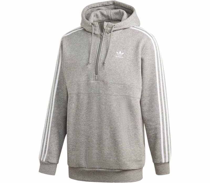 3-Stripes Hommes Sweat à capuche