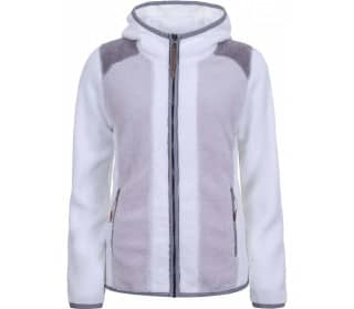 Amenia Damen Fleecejacke
