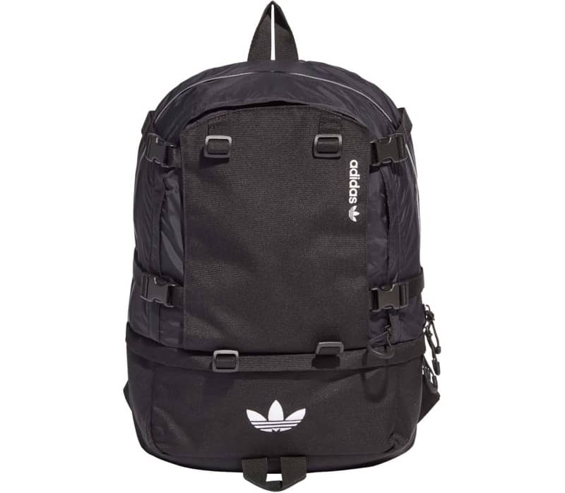 Adventure Cordura Backpack