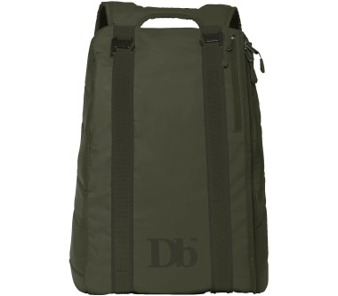 Douchebags - The Base 15L daypack (dark green)