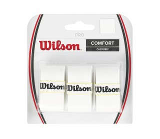 Wilson Pro Overgrip - 3 Pack Grip tennis