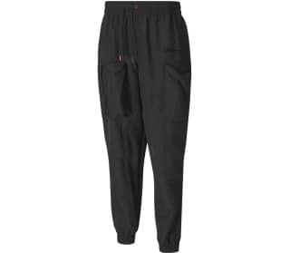 x Attempt Herren Tech Pants