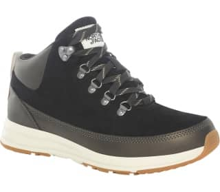 The North Face Back-To-Berkeley Redux Lux Women Hiking Boots