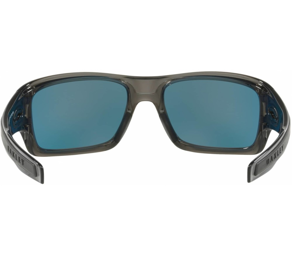 oakley turbine xs bike brille grau im online shop von. Black Bedroom Furniture Sets. Home Design Ideas