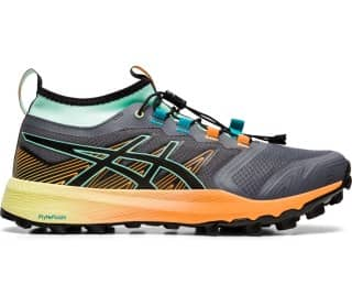 ASICS FujiTrabuco PRO Women Trailrunning Shoes