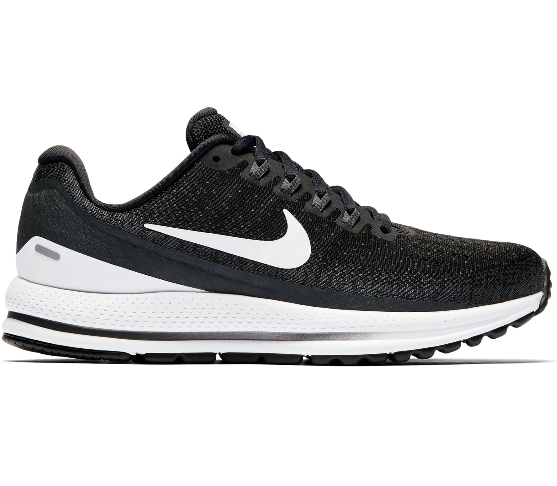 huge selection of 0a10e 2e291 Nike - Air Zoom Vomero 13 women s running shoes (black)