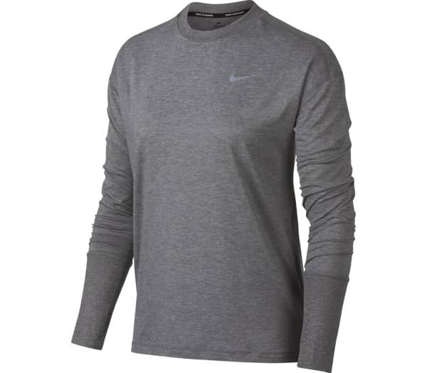 NIKE Element Damen Longsleeve - 1