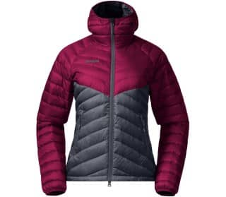 Bergans Pyttegga Women Down Jacket